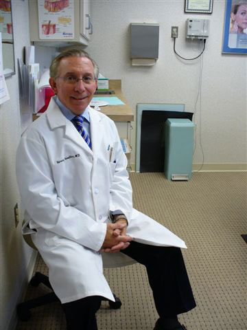 Dermatologist in Sylvania, OH (Ohio) - Dr  Harvey Handler, MD